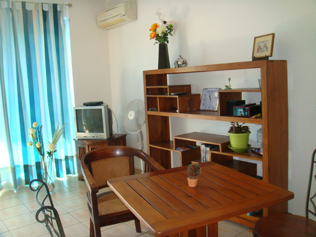 PAPEETE A VENDRE APPARTEMENT ATIKE IMMOBILIER