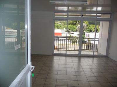 papeete  bureau centre ville atike immobilier
