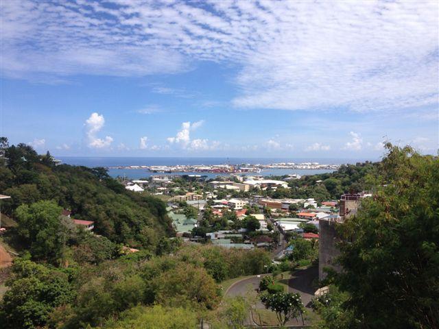 Bienvenue sur le site de l 39 agence atike immobilier tahiti agence immobili re tahiti for Site de villa a louer