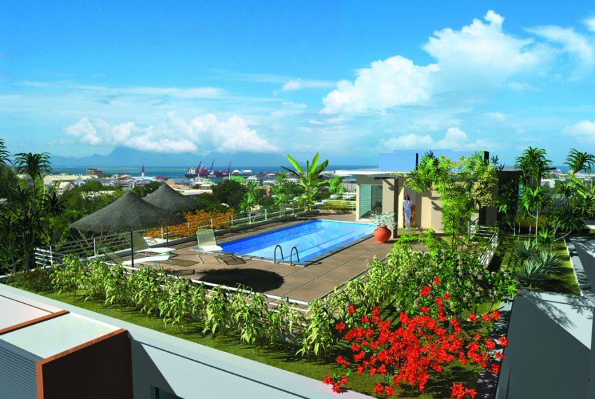 papeete f2 location appartement atike immobilier tahiti