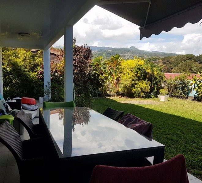 Bienvenue sur le site de l 39 agence atike immobilier tahiti for Acheter une maison a tahiti