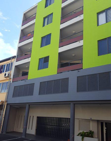 papeete lamenais appartement location atike immobilier tahiti agence annonce