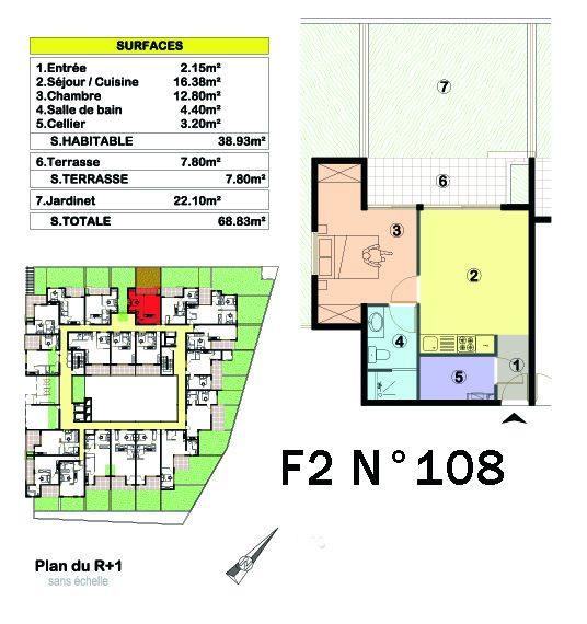 new mahana papeete residence seniors atike immobillier agence tahiti