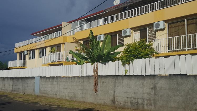 location appartement tahiti pirae atike immobilier