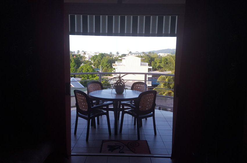 papeete location le regent appartement atike immobilier tahiti