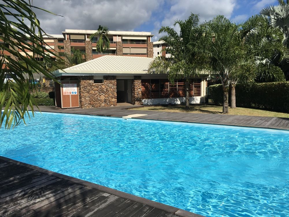 Royal palms appartement vente atike immobilier tahiti for Vente appartement agence