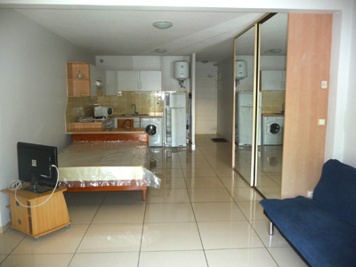 papeete residence LE REGENT location atike immobilier