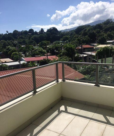 terrasse new mahana location f2 papeete