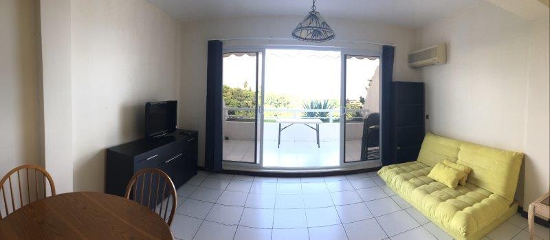 a louer studio avec terrasse tahiti