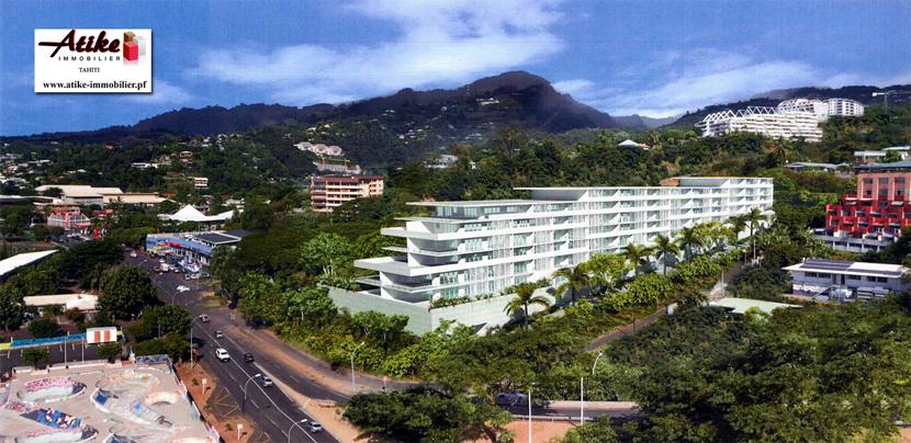 papeete vente appartement location villa stencer atike immobilier tahiti