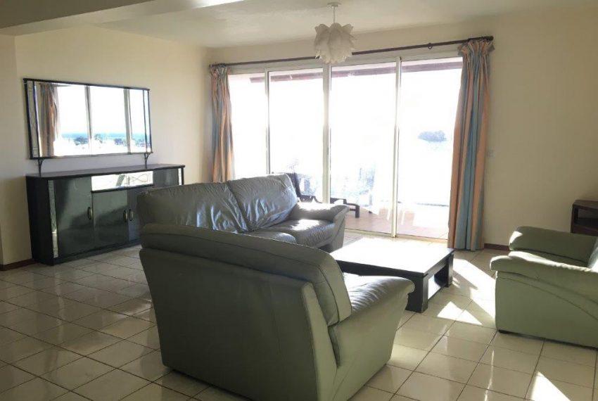 location agence appartement Arue tahiti