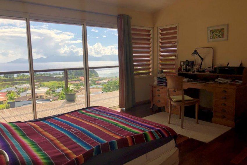 a vendre villa punaauia atike immobilier 5 chambres