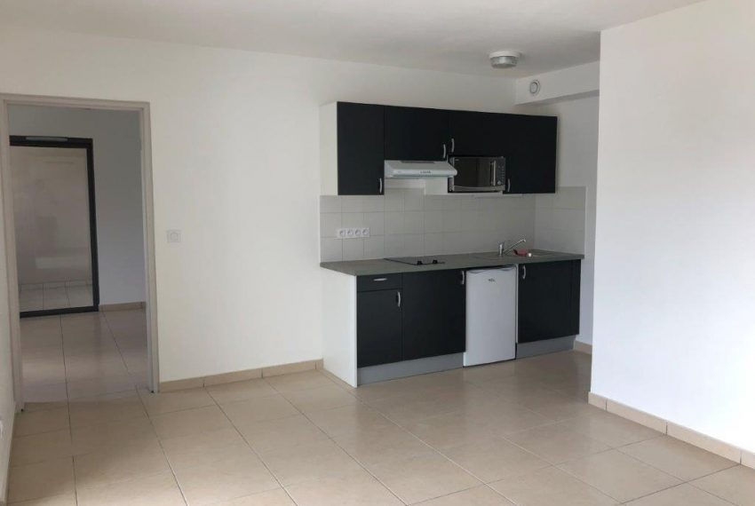 a louer appartement 1 chambre tahiti
