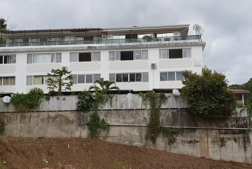 pirae residence atike immobilier tahiti lovcation  appartements
