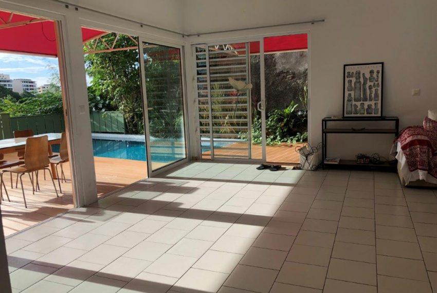 papeete vente maison atike immobilier tahiti agence