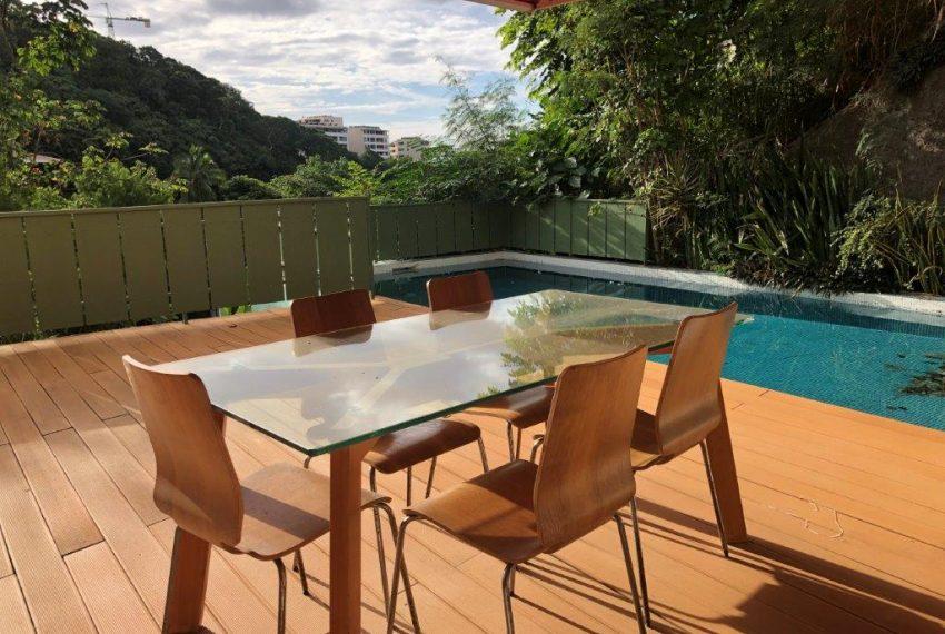 a vendre papeete tahiti villa piscine