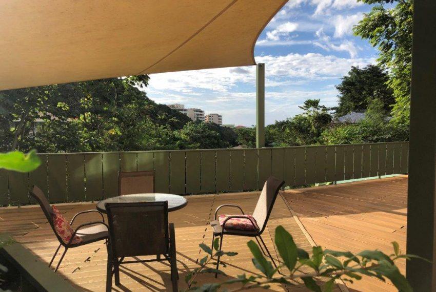 a vendre papeete villa tahiti piscine 4 chambres