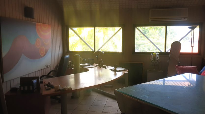 centre commercial lotus atike immobilier 4