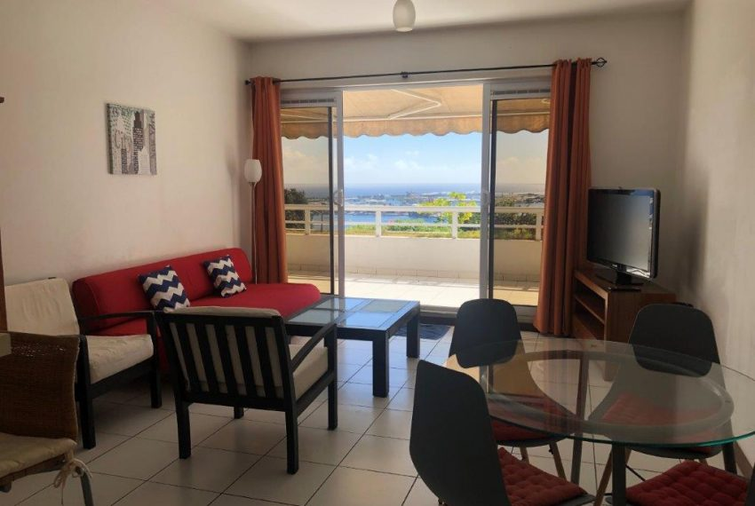 a louer appartement tahiti