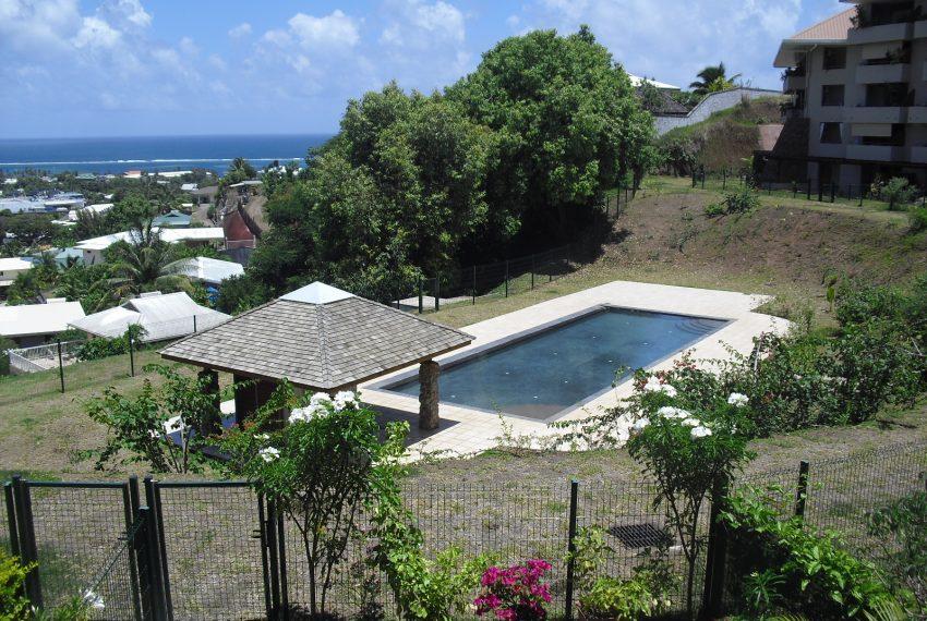 residence tamahana  arue vente atike immobilier