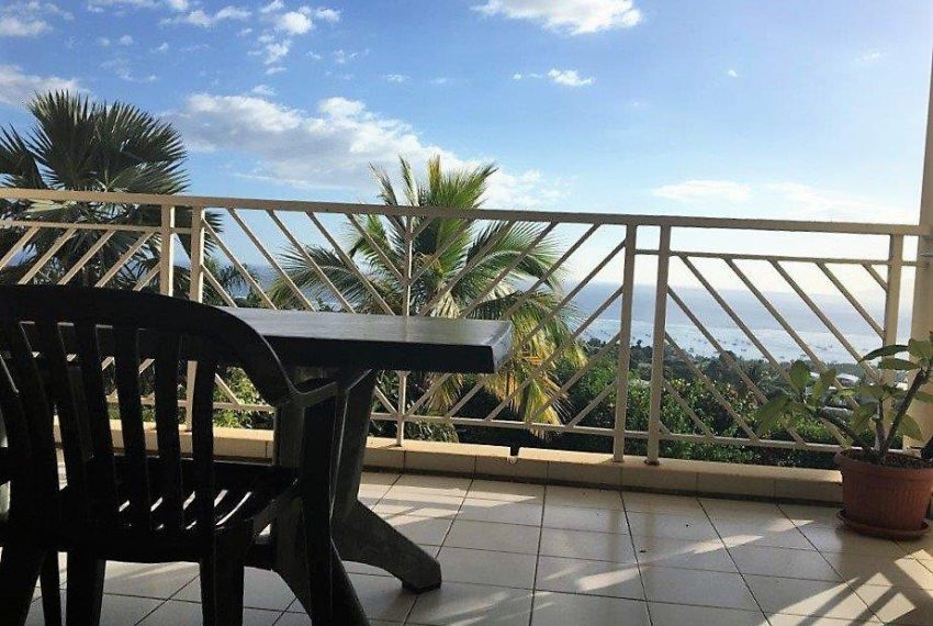 location appartement atike immobilier  punaauia tahiti