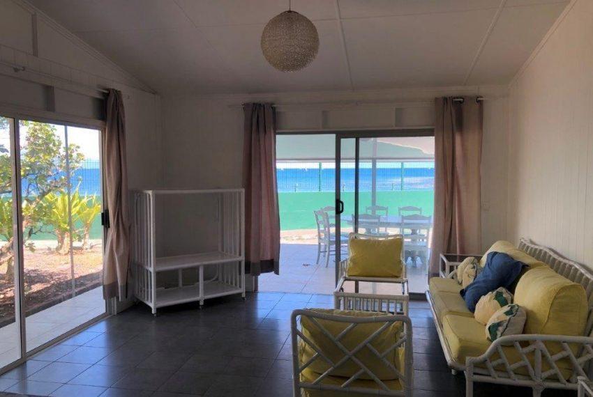 a louer maison arue bord de plage tahiti (1)