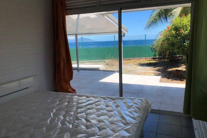 a louer maison arue bord de plage tahiti (9)