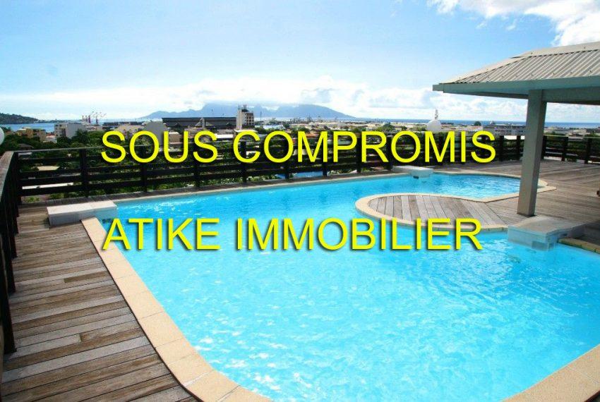 ATIKE IMMOBILIER AGENCE TAHITI