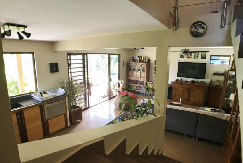 arue-vue montagne tahiti-vente maison -atike immobilier tahiti agence immobiliere