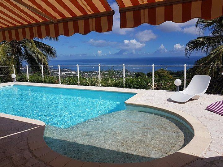 ARUE ATIKE ERIMA location atike immobilier tahiti agence