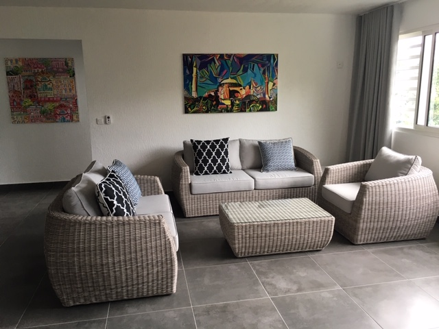 location pirae  appartement atike immobilier tahiti agence