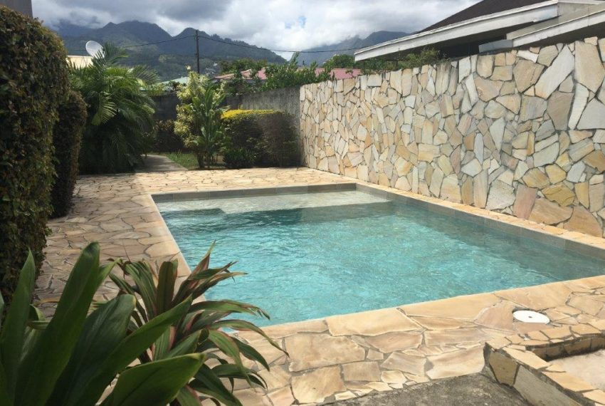 appartement papeete- location tahiti- atike immobilier - agence tahiti