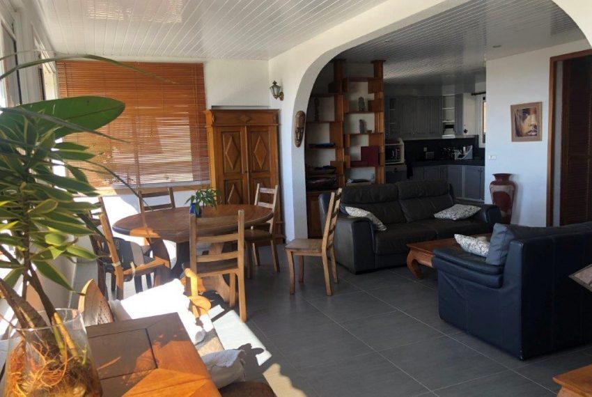 atike immobilier maison  vendre arue erima