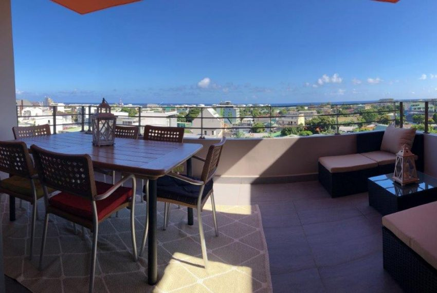 location appartement papeete tahiti (22)