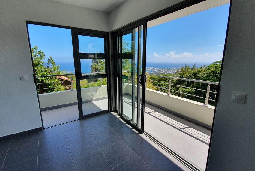 villa pamatai atike immobilier locations tahiti