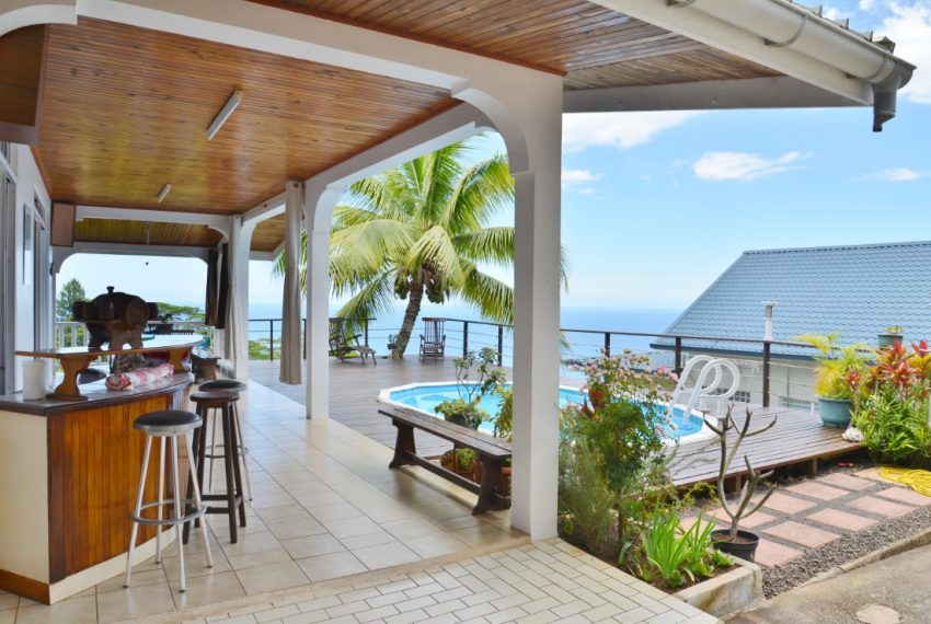 Atike Immobilier vente maison tahiti polynesie francaise agence immobiliere