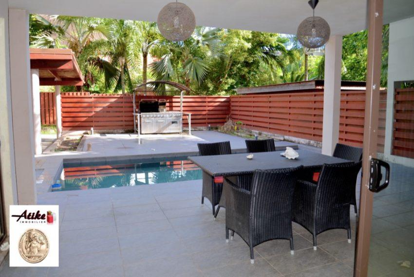 Atike immobilier vente agence tahiti ptropriete maison polynesie francaise
