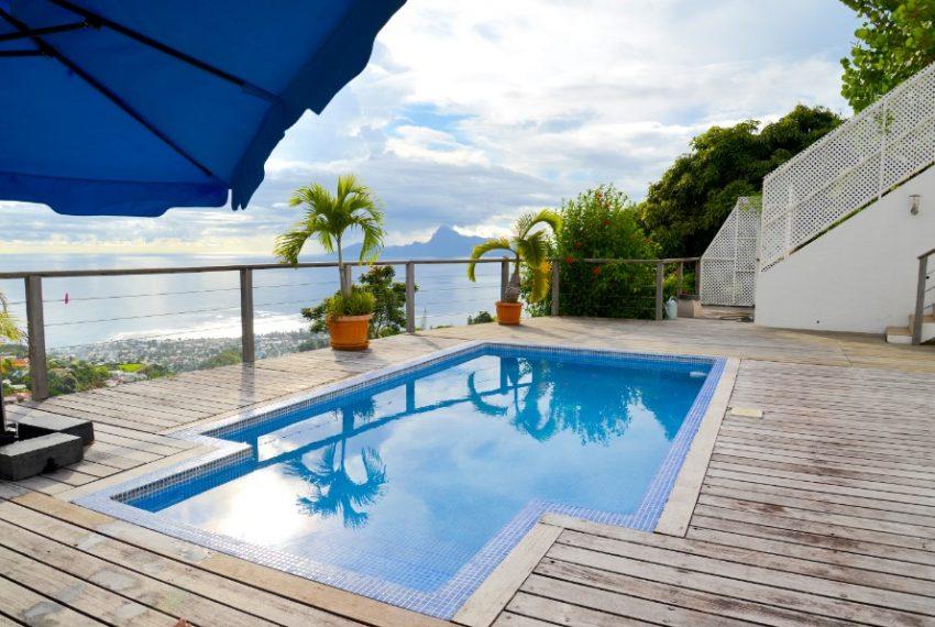 maison a vendre sur punaauia tahiti atike immobilier