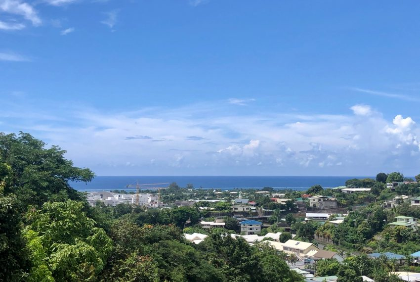 pirae location appartement hopital atike immobilier tahiti agence