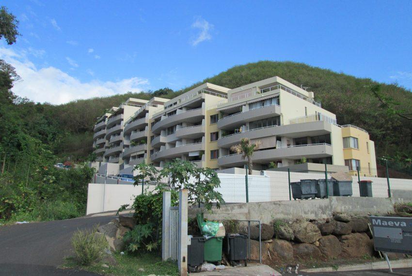 residence vai hau atike immobilier tahiti agence