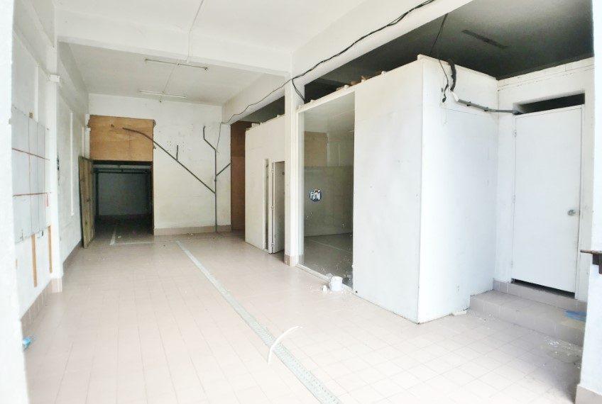 Atike Immobilier location hangar dock pirae tahiti