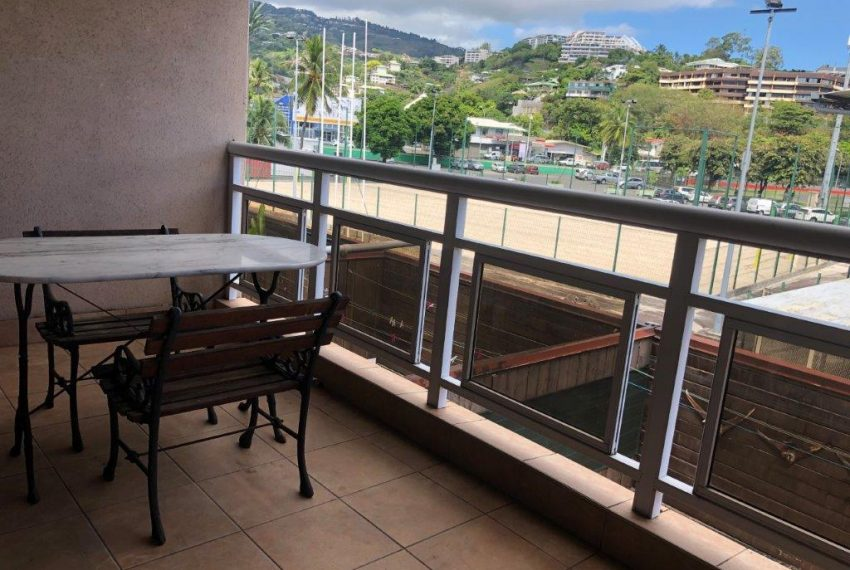 papeete vente appartement atike immobilier agence tahiti polynesie francaise