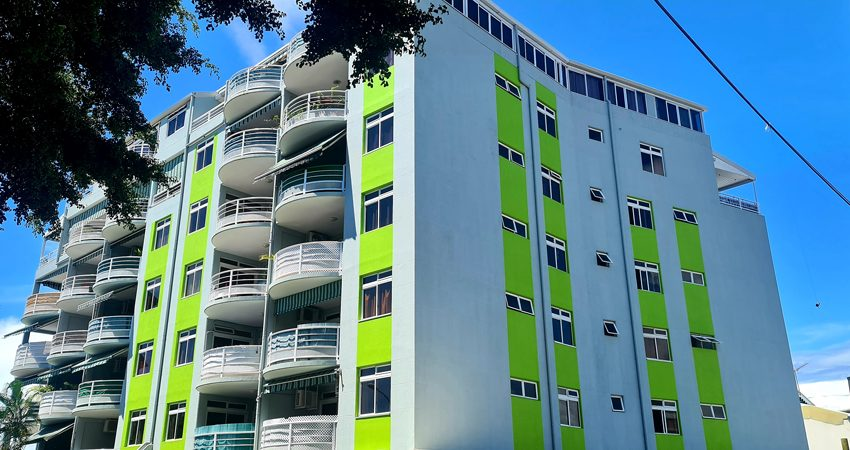 location papeete appartement atike immobilier tahiti agence immmobiliere