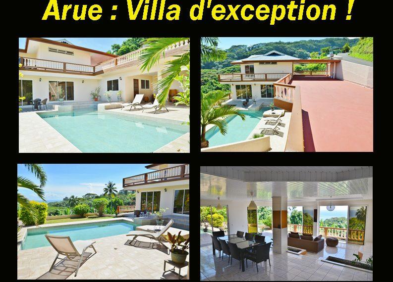 villa vente- atike immobilier -tahiti agence immobiliere