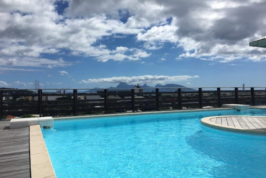 papeete location atike immobilier agence immobiliere appartement