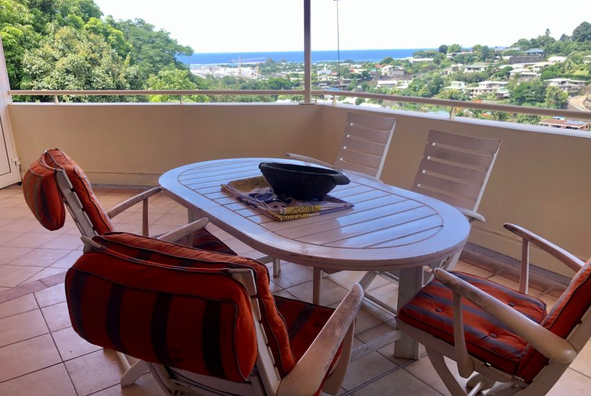 pirae location appartement atike immobilier agence tahiti polynesie francaise